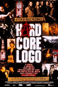 Hard Core Logo DVD