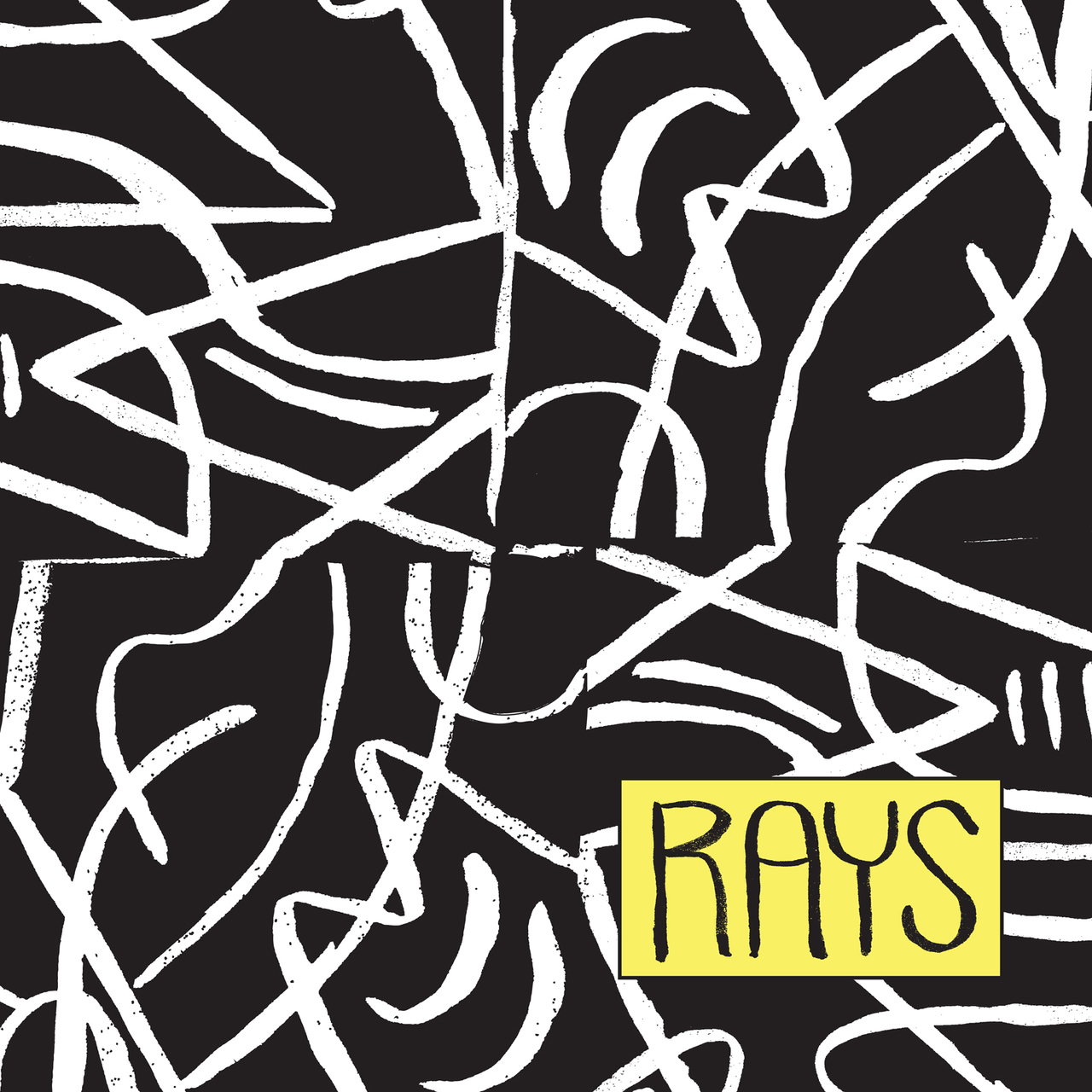 Rays Self titled