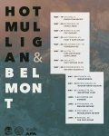 belmont hot mulligan tour