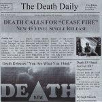 Death Cease Fire