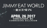 Jimmy Eat World - Vancouver