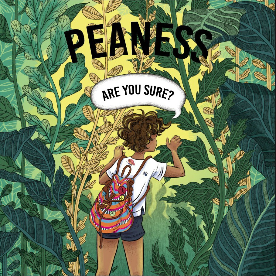 Peaness - Are You Sure