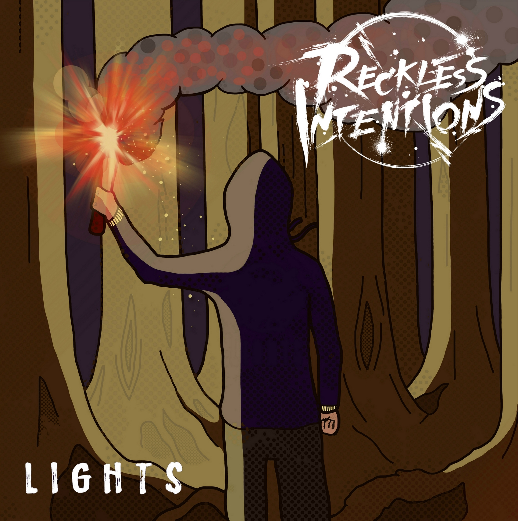 Reckless Intentions Lights