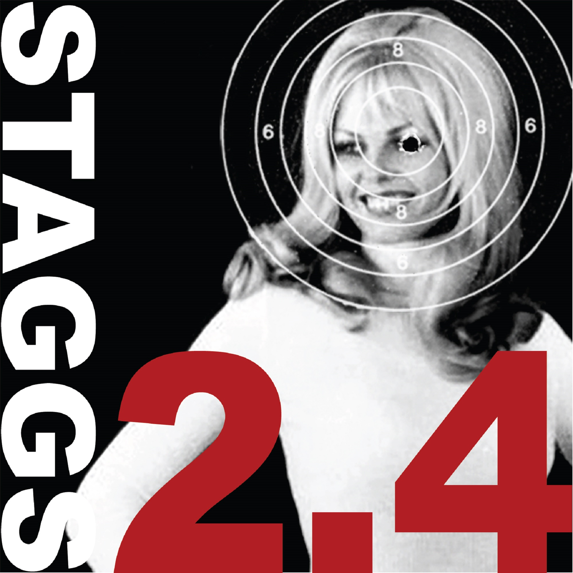 Staggs 2.4