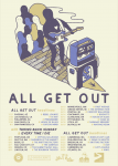 All get Out Summer Tour 17