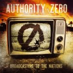 Authority Zero BTTN