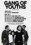 Gang Of Youths May 2017