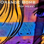 Orange Bomb Pop Heavy