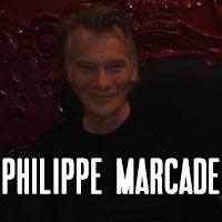Philippe Marcade