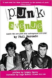 Philippe Marcade  - Punk Avenue