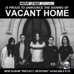 Vacant Home RR Promo