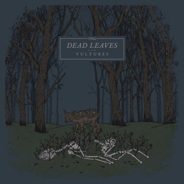 Dead Leaves Vultures