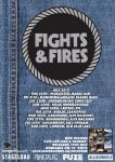 Fights And Fires Euro Tour 17