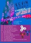 Kevin Nichols Summer 17 Tour