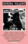 Mobina Galore US Tour June 17