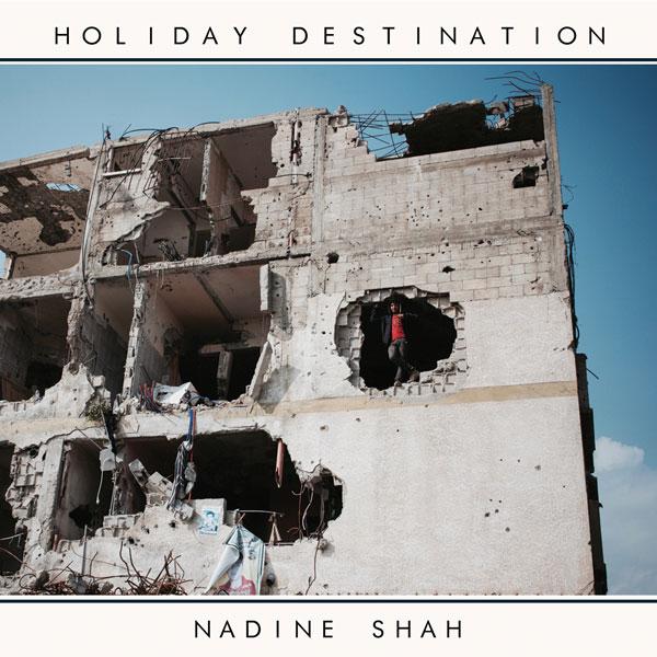 Nadine Shah HD