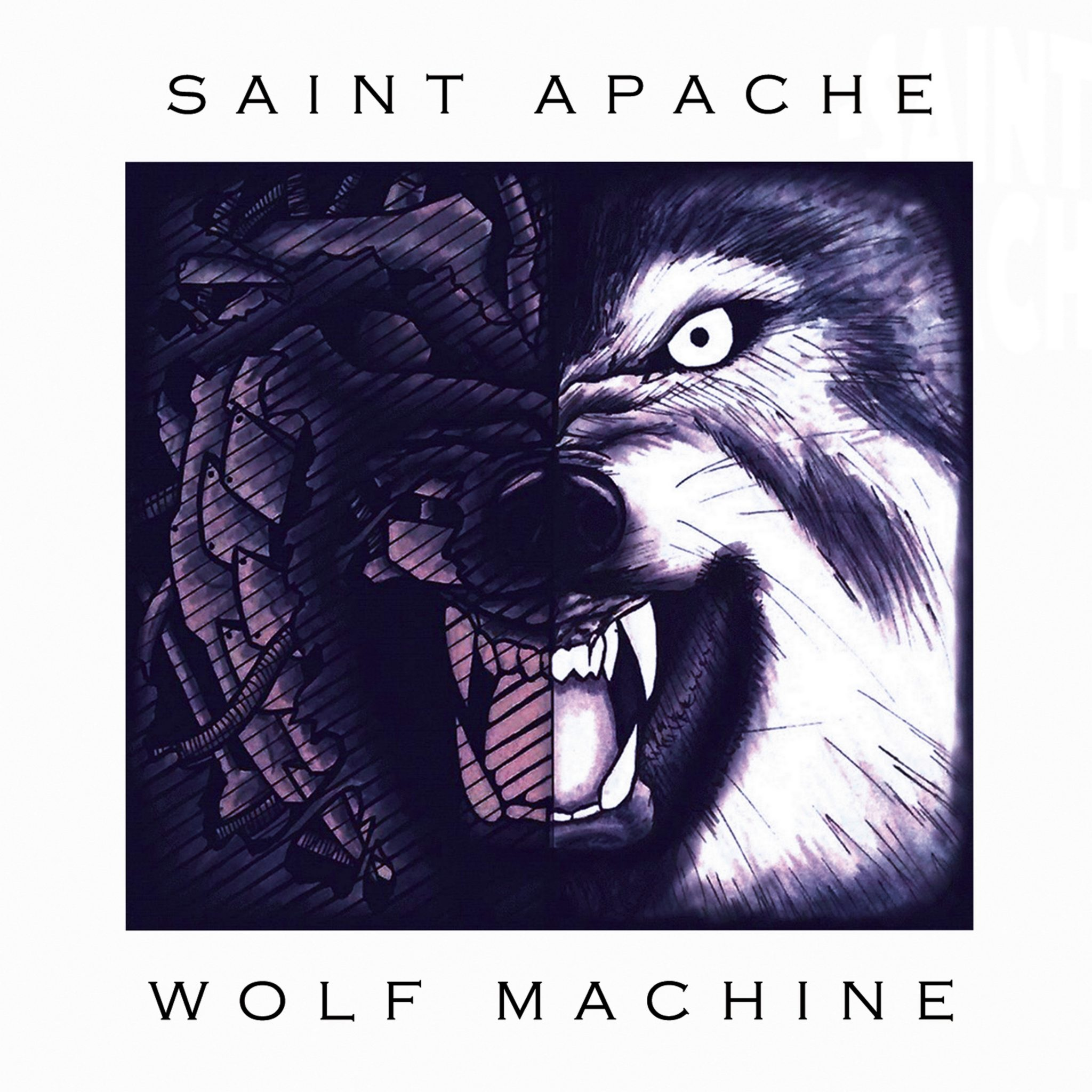 Saint Apache WM