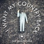 She Makes War IWMCB