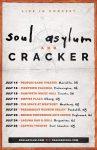 Soul Asylum Cracker July 17 Tour