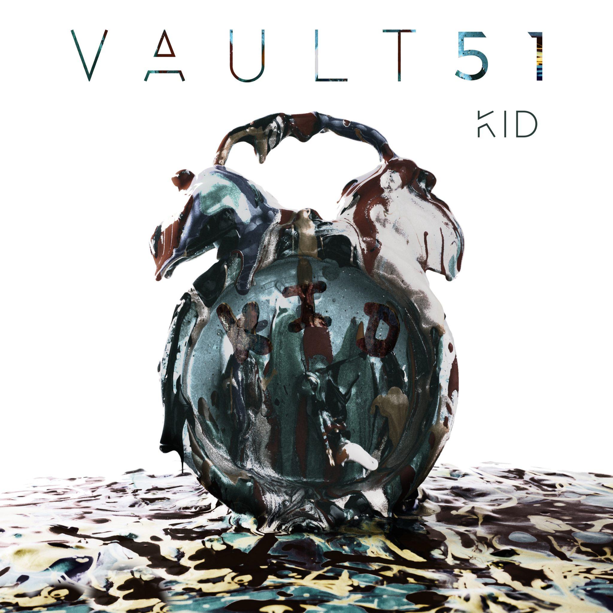 Vault 51 Kid