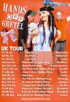 Hands Off Gretel Uk Tour July 2017
