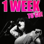 Louise Distras Countdown