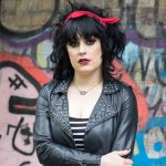 Louise Distras Kickstarter July 17