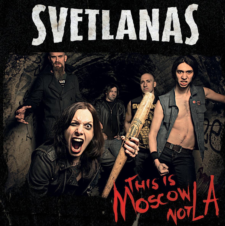 Svetlanas TIMNLA
