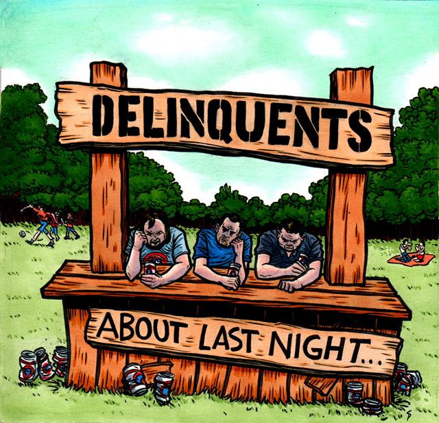 Delinquents ALN