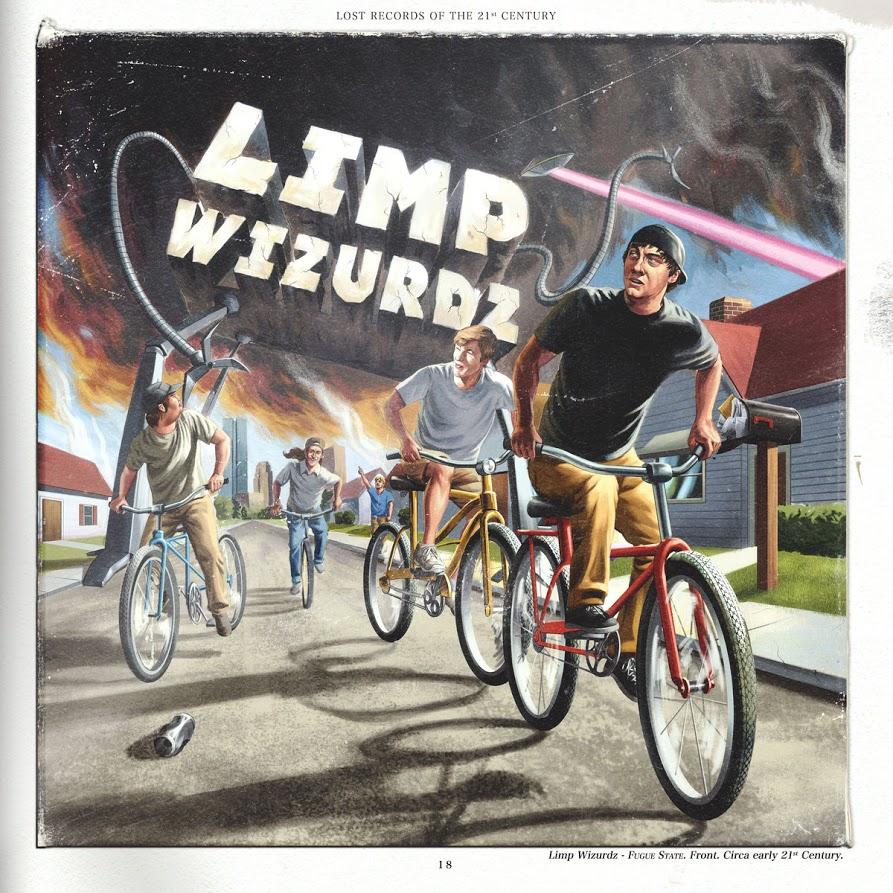 Limp Wizurdz FS