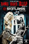Svetlanas US Tour