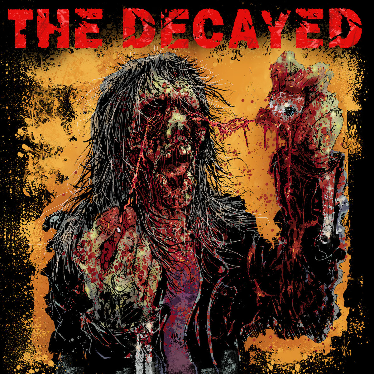 The Decayed EP