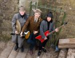 Wild Billy Childish and the CTMF