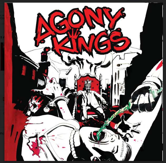 Agony Kings