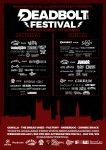 Deadbolt Festival 2017