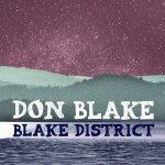 Don Blake BD