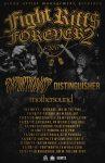 Fight Riffs Forever Tour 17