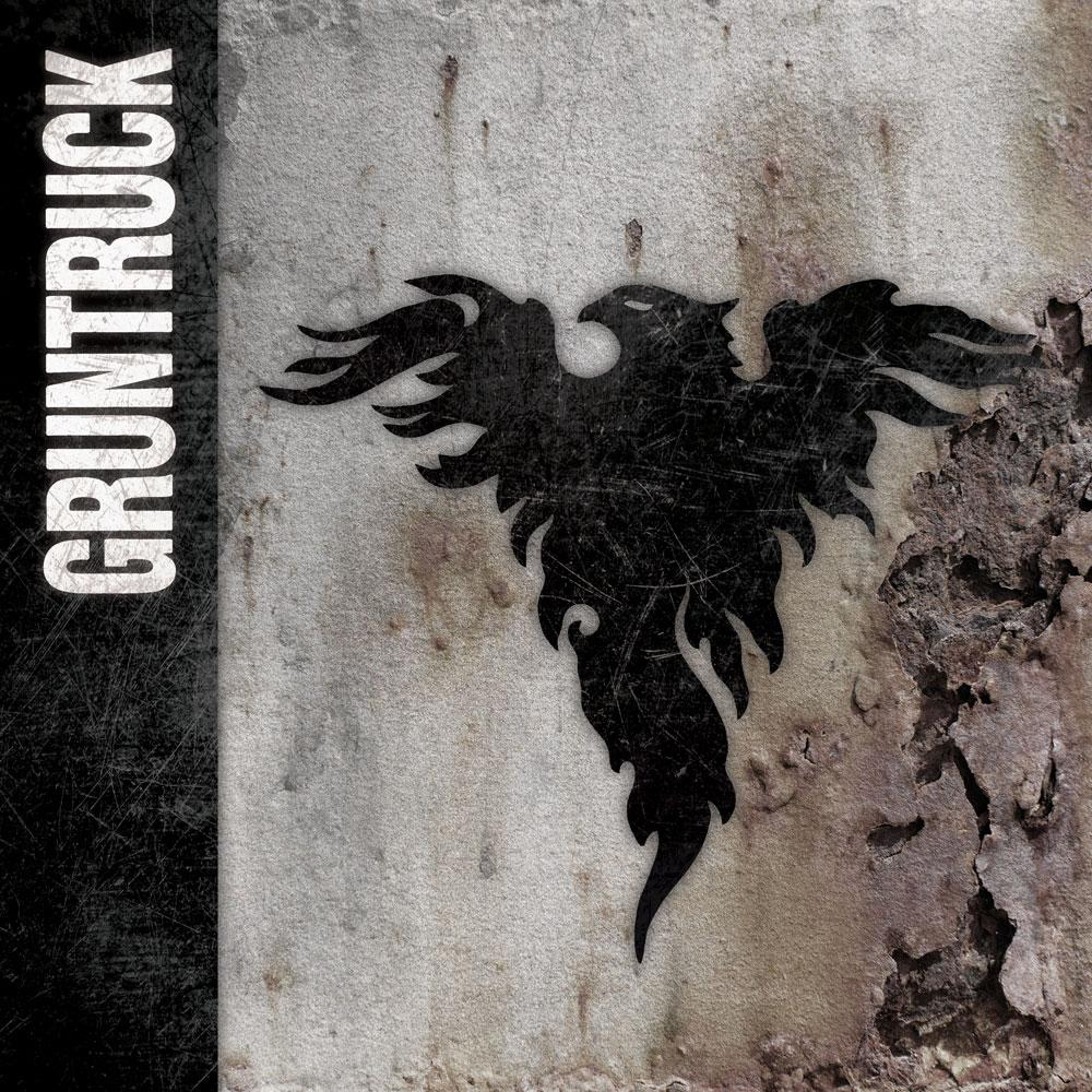 Gruntruck lost lp