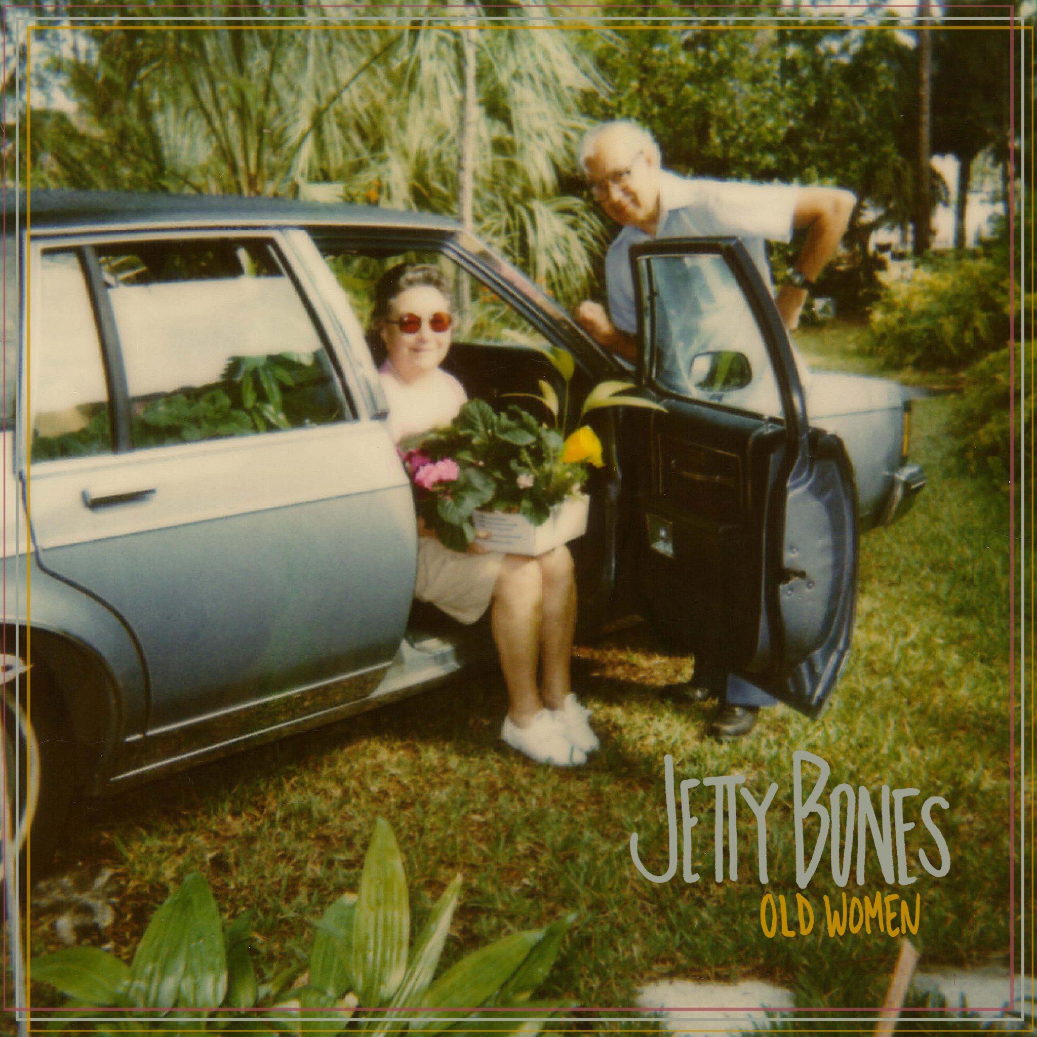 Jetty Bones OW