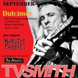 TV Smith Dulcimer Flyer Sept 17