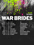 War Brides US Tour Oct 17