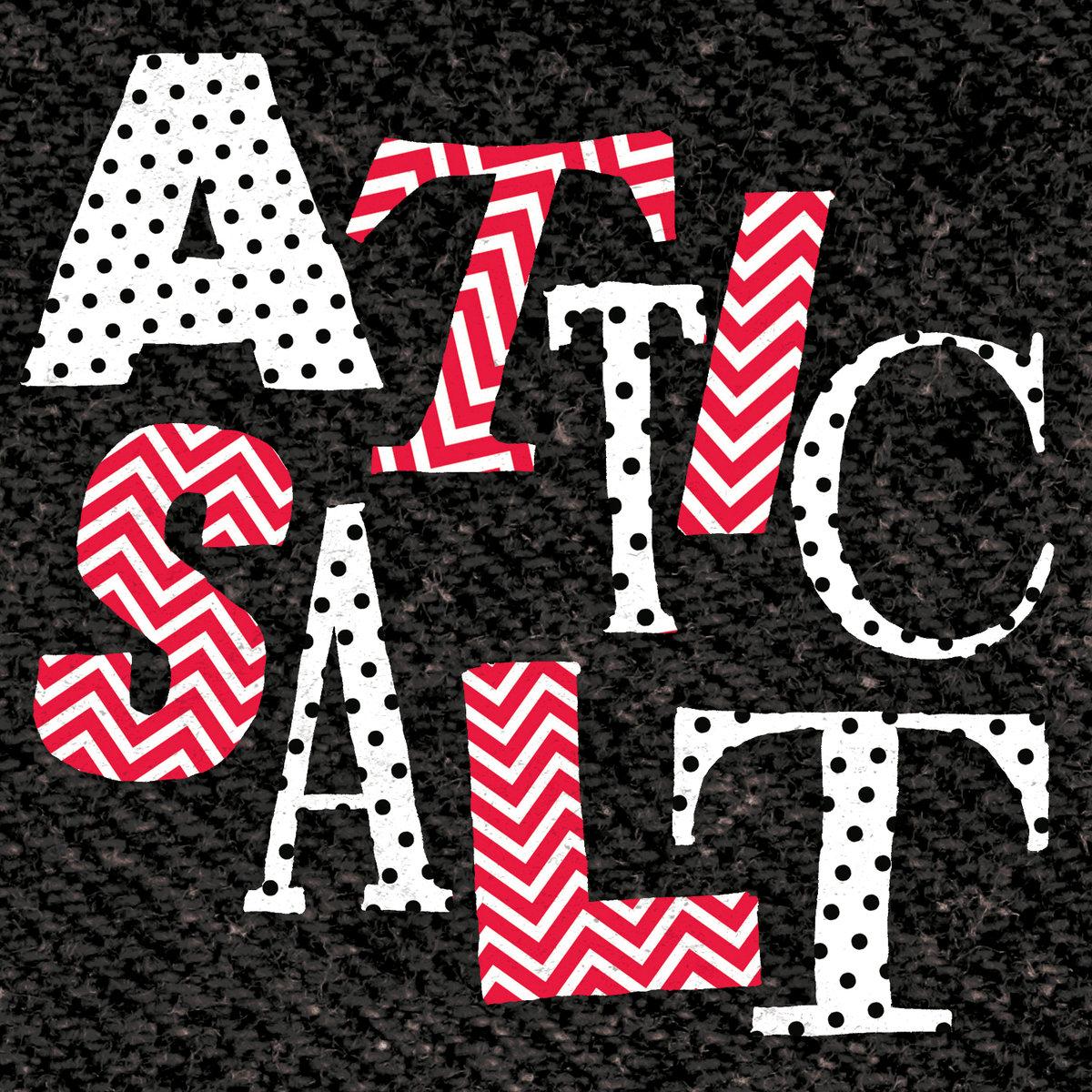 Attic Salt ST