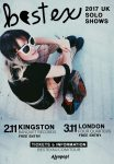 Best Ex UK Tour Oct 17