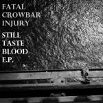 Fatal Crowbar Injury STB