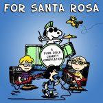 For Santa Rosa