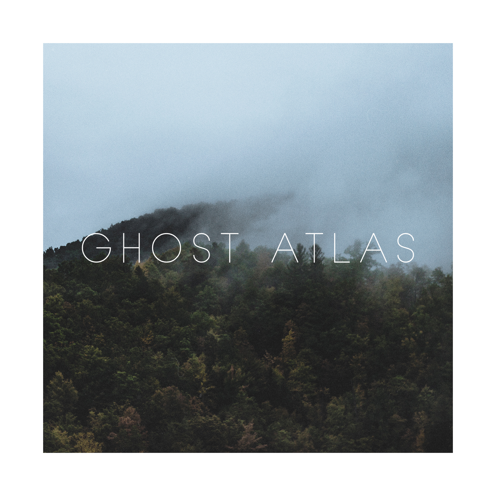 Ghost Atlas AIISATNLTSA