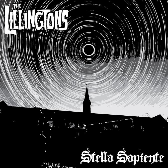12 Jacket (3mm Spine) Lills - Stella Sapiente