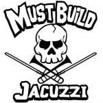 Must Build Jacuzzi logo