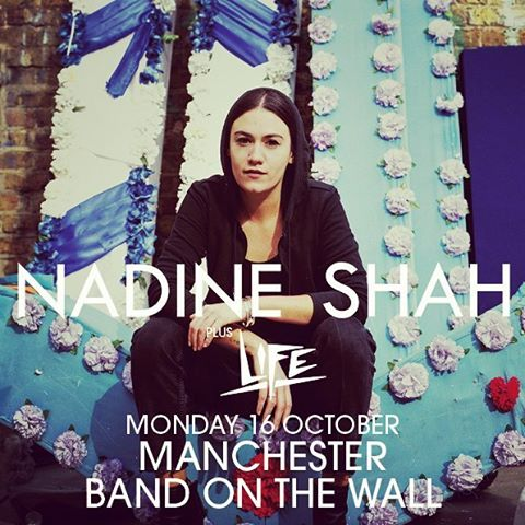 Nadine Shah BOTW Oct 17