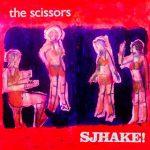 Scissors Sjhake
